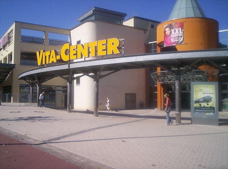 casino vita center